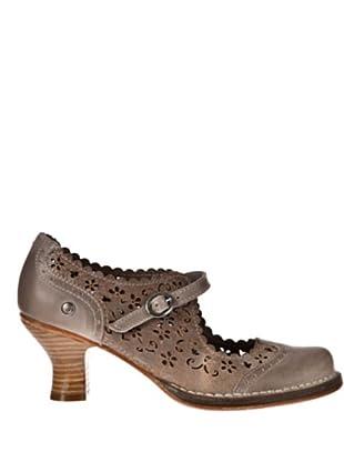 Art Neosens Zapatos Rococó (gris)