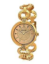 Romanio Analog Idolizing Women's Watch - B1003IDG