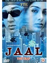 Jaal - The Trap | DVD