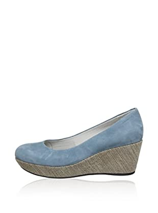 Vagabond Zapatos Keili (Azul)