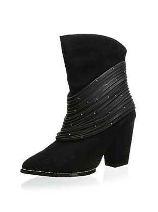 Kelsi Dagger Women's Zena Bootie (Black)