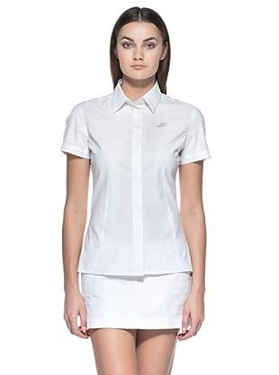 Camisa Abrielle (Blanco)