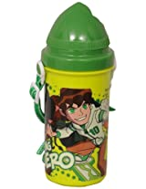Ben 10 Sipper Bottle, Multi Color