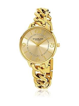 Stührling Original Uhr mit japanischem Quarzuhrwerk Woman Vogue 37 mm