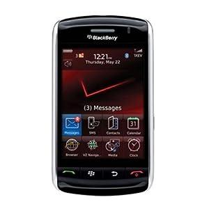 BlackBerry Storm 9530 Smartphone-Black