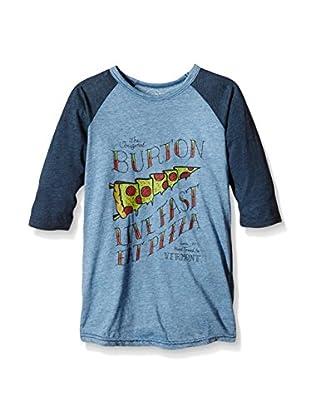Burton Camiseta Manga Larga Manchester Hnly