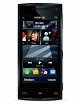 Nokia E6 Cell Phone