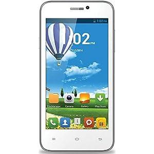 iBall Andi 4.5 2G Ripple Dual SIM Mobile Phone