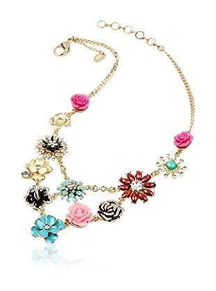Amrita Singh Collar Amrita Delicate Floral Bib