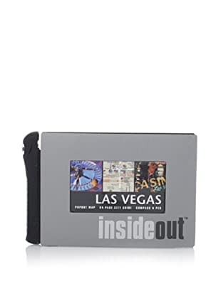 MapEasy's Guidemap to Las Vegas