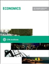 Cfa Level I 2013: Volume 2 -- Economics (Cfa Program Curriculum)