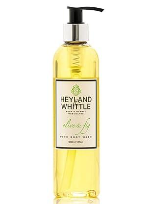 Heyland&Whittle Gel de Ducha Oliva y Higo 300 ml