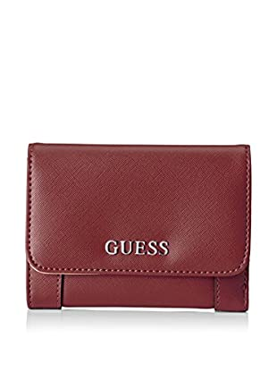Guess Geldbeutel Delaney Slg Medium Zip Around