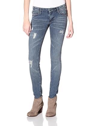 Stitch's Women's Sexxy Skinny Jeans (Farm)