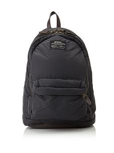 ECOALF Men's Toronto Backpack (Black)