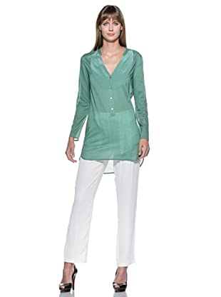 Fairly Camisa (Verde)