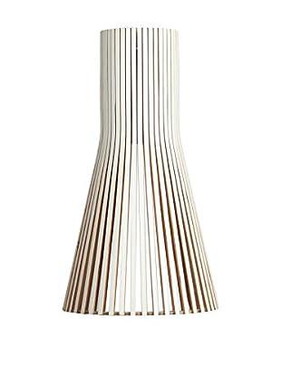 Lo+Demoda Lampe Sticks weiß