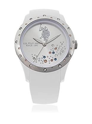 US Polo Association Reloj con movimiento cuarzo japonés Woman Crystal  37.5 mm