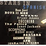 Stars in SpanishVarious Artists
