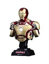 Iron Man Mark XLII 1:4 Bust (Hot Toys)