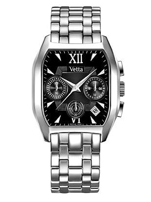Vetta Reloj VW0064 Negro