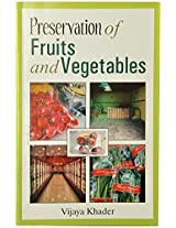 Preservation of Fruits and Vegetables