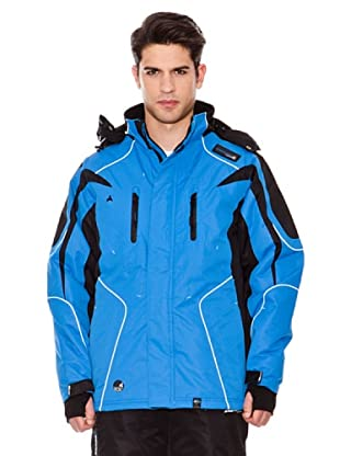 Geographical Norway/ Anapurna Chaqueta de Esquí Wintage Jacket (azul)
