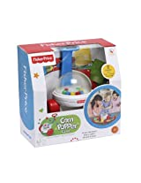 Fisher-Price Corn Popper Game
