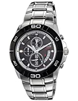 Citizen Analog Black Dial Men's Watch - AN3411-51E