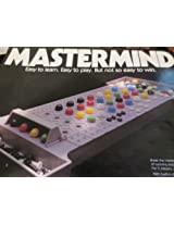 1981 Mastermind ... Break the Hidden Code in This Game of Cunning and Logic ... 1981 Pressman