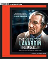 Inspector Lavardin Collection [Blu-ray]