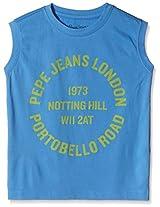 Pepe Jeans Boys' T-Shirt