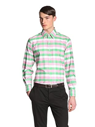 All Buttoned Up Dress Shirts Men Design Style At