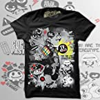 Attack of Zombies | Size Large | Color Multicolour