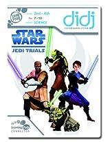 Leapfrog Didj Custom Learning Game: Star Wars: Jedi Trials