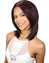 Bobbi Boss Lace Front Wig Jade (2 Drk Brn)