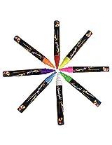 URBEST Chalk Markers, Liquid Chalk Marker Pens, Fluorescent Markers, Highlighters