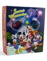 Disney Mickey and Gang Photo Album, Medium