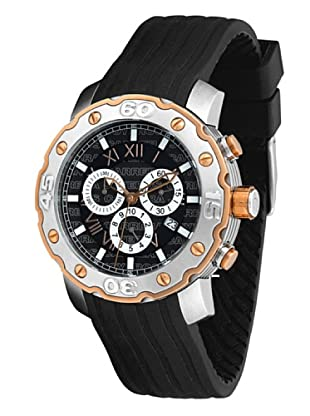 Carrera Armbanduhr 87000N Schwarz