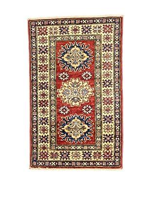Eden Teppich Kazak Super mehrfarbig 58 x 92 cm