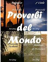 Proverbi del Mondo (Italian Edition)