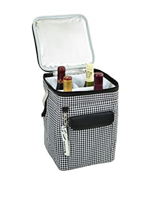 Picnic at Ascot Multi Purpose Cooler, Houndstooth