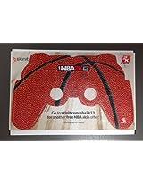2K Games PS3 Exclusive NBA 2K13 Controller Skin