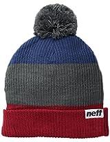 Neff Men's Snappy