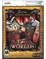 Two Worlds: Epic Edition (PC)