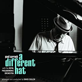 Paul Carrack-A Different Hat