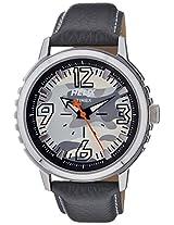 Helix Analog Grey Dial Men's Watch - TW025HG00