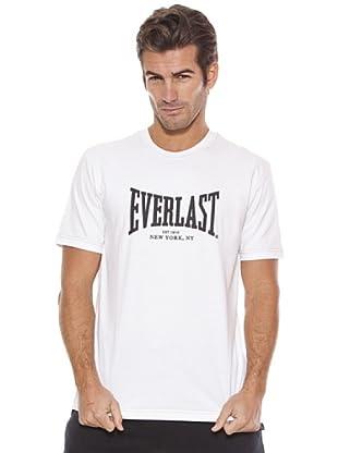 Everlast Camiseta Rushill (Blanco)