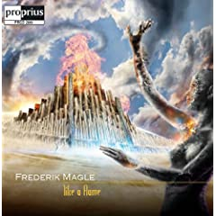 Magle: Like a Flame