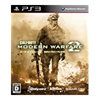 Call of Duty:Modern Warfare2 廉価版(PS3)